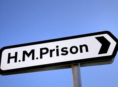 HM Prisoners can reform through meditation