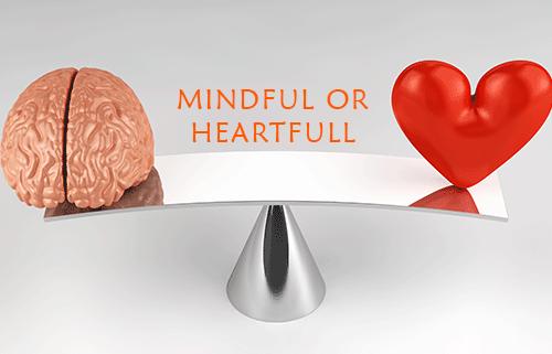 Mindfulness of Heartfulness