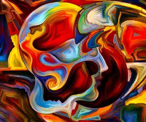 Meditation helps refine the human ego