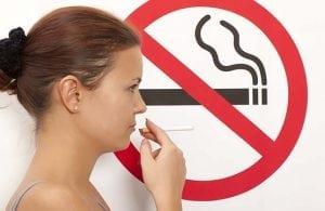 Σταματήστε το Κάπνισμα με Διαλογισμό