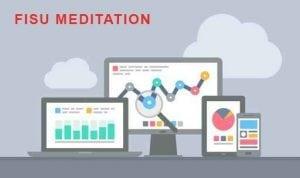 FISU Meditation Statistics