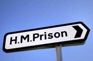 HM Prisoners can reform through meditation
