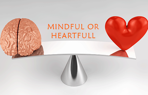 Mindfulness of Heartfulness