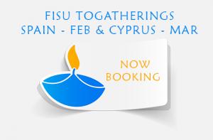 Spain & Cyprus Togatherings 2015