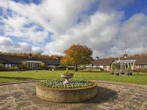 FISU Meditation Courses at Wyboston Lakes, Bedfordshire