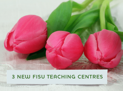 3-New-FISU-Centres, Cheshunt, Hertfordshire. Romford, Essex, New York, USA