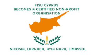 FISU Meditation Cyprus becomes a non-profit organisation.