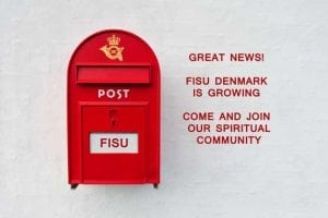 FISU Meditation Denmark is expanding