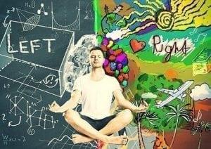 FISU Meditation and Right and Left Hemispheres of the Brain
